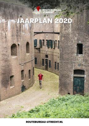 Jaarplan Routebureau Utrecht