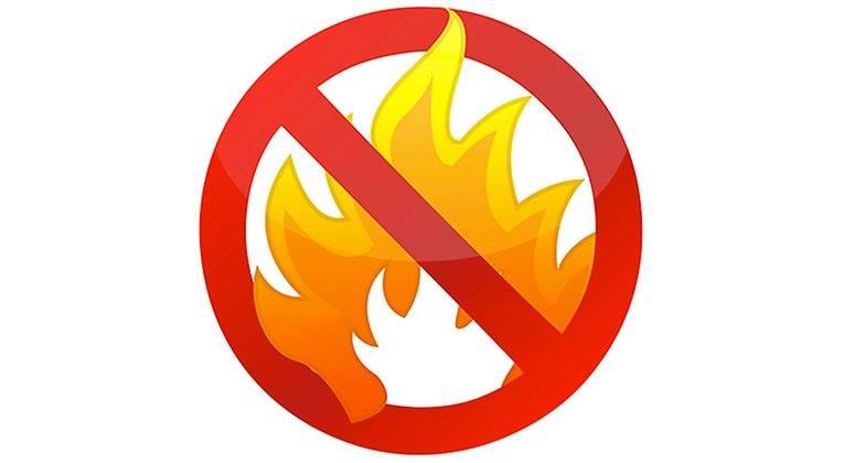 Eldningförbud i Blekinge thumbnail