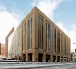 Albany Data Center
