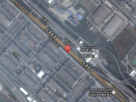 SG2 - Equinix Singapore Data Center