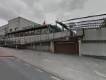 Bilbao Data Center