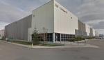 Calgary Data Center