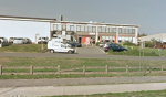 Liege Data Center