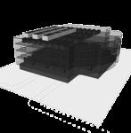 Moscow Data Center