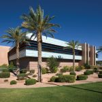 Phoenix 1 Data Center