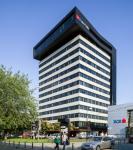 NXData-1 Bucharest Data Center