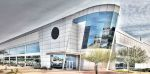 Phoenix 2 Data Center
