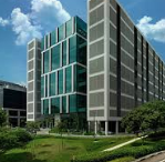 Singapore Data Center