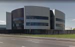 MOW1 Moscow Data Center