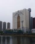 HK4 Sha Tin Data Center