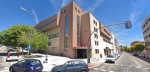 MAD1 Madrid Data Center