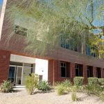 PHX11 Phoenix 2055 E Technology Circle Data Center