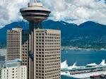 VAN1 Vancouver Data Center