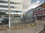 Zurich Altstetten Data Center