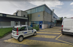 CERN  Geneve Data Center