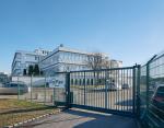 Oslo Rosenholm Data Center