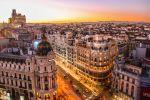 Global Switch Madrid Data Center