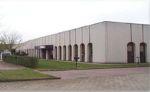Belgium Data Center
