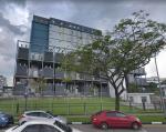 KCTC-2 Singapore Data Center