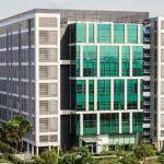SIN10 29 A International Business Park Jurong Data Center