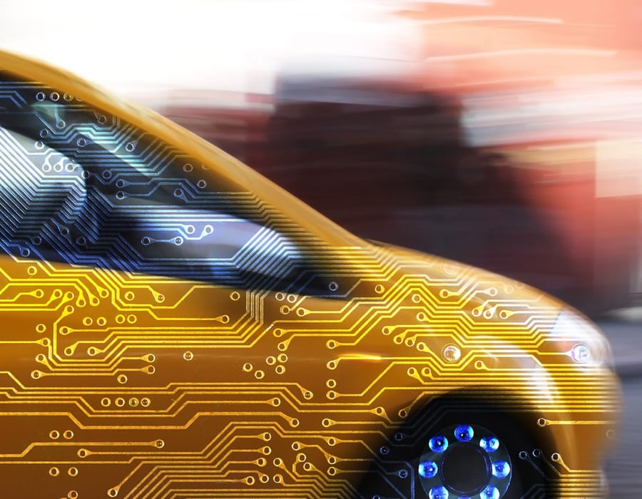 Car Data Analytics - Solving The Bandwidth and Latency Issues