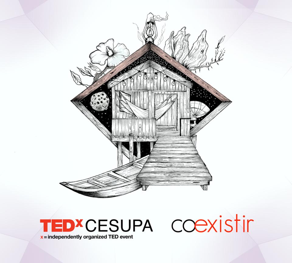 TEDxCESUPA Coexistir