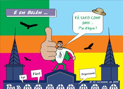 Ta Safo Conf 2015