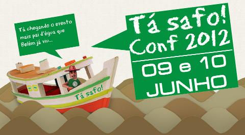 Ta Safo Conf 2012
