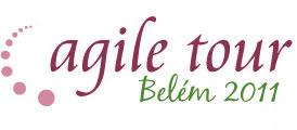 Agile Tour Belem 2011