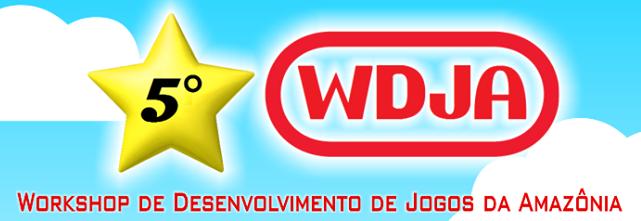 V Workshop de Desenvolvimento de Jogos da Amazônia