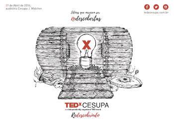 TEDxCESUPA Redescobrindo