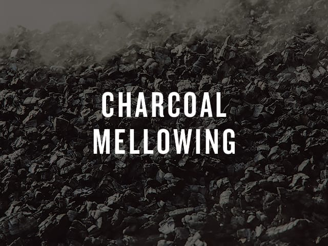 Charcoal Mellowing
