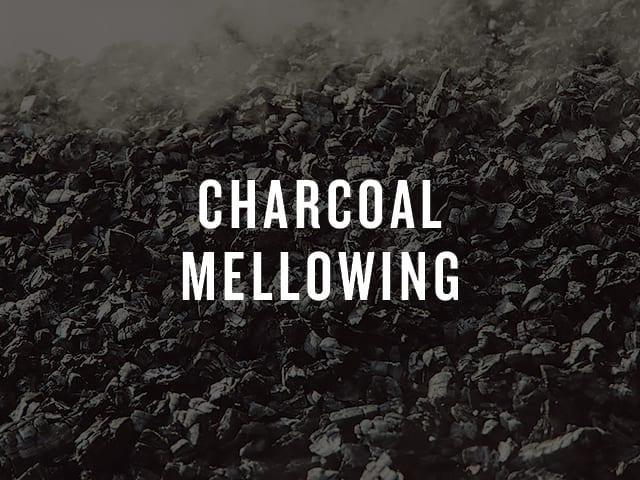 Suavização por Carvão Vegetal