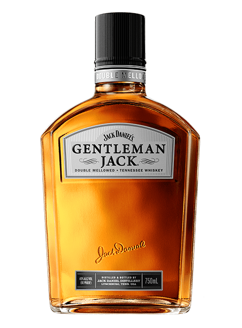 Jack Daniel's Gentleman Jack 750ml Bottle