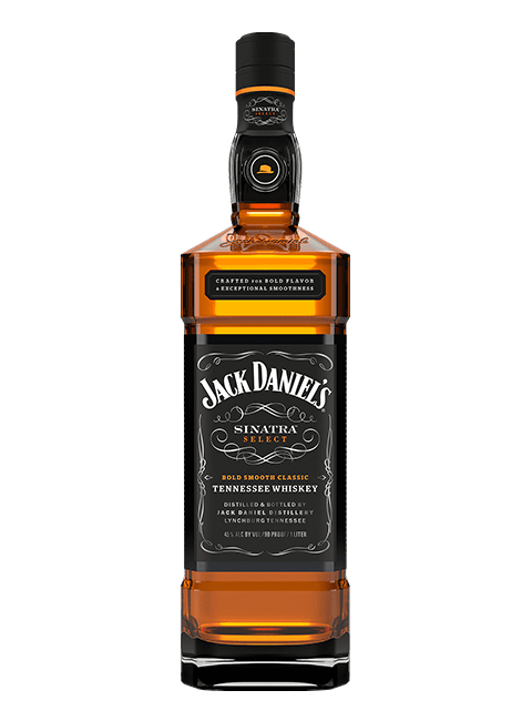 Jack Daniel's Sinatra Select 750ml Bottle