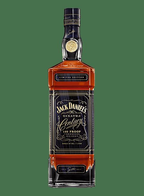 Jack Daniel's Sinatra Century 750ml Bottle