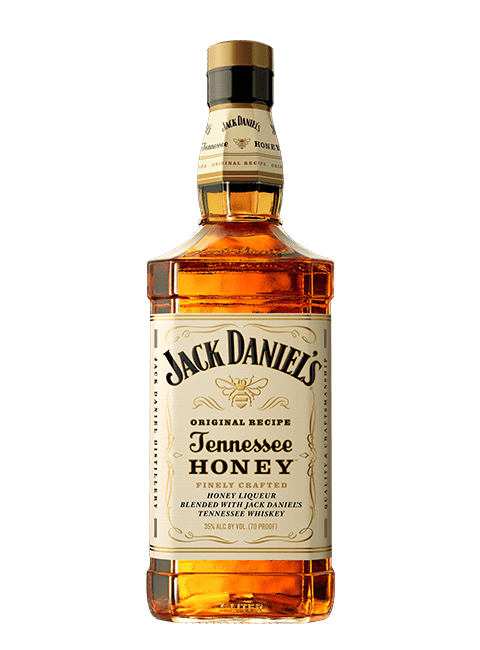 Jack Daniel's Tennessee Honey 750ml Bottle