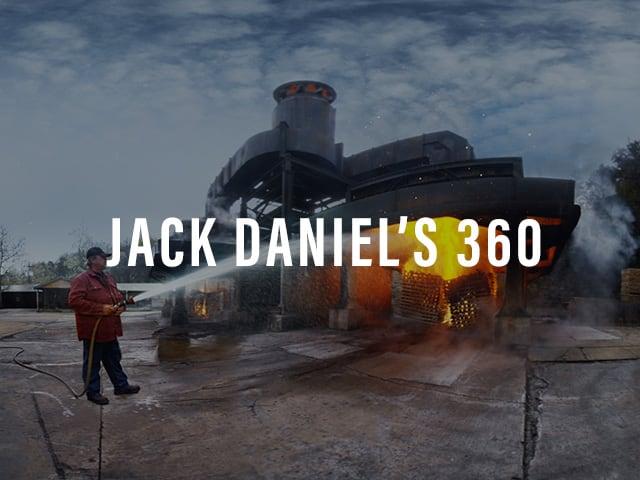 Jack Daniel's 360