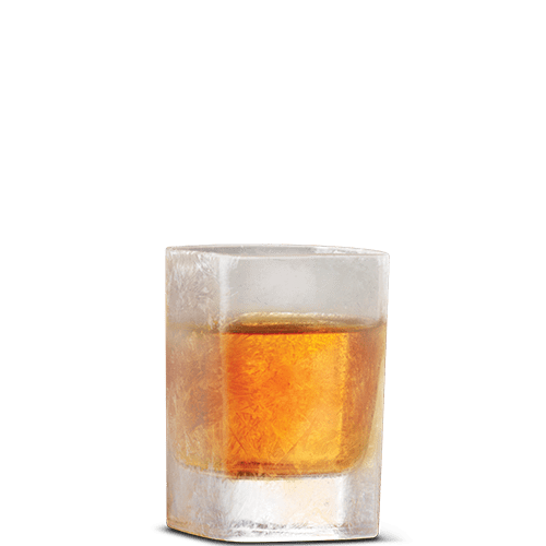 Fire Starter Cocktail