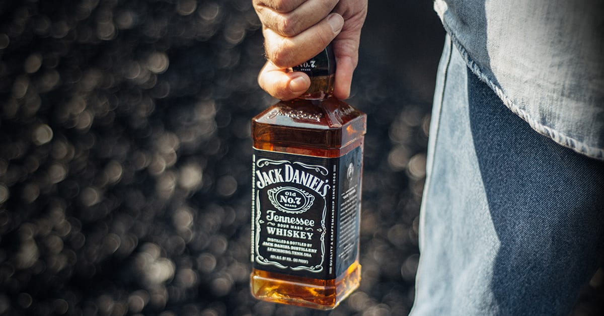 Our Products | Jack Daniel\'s
