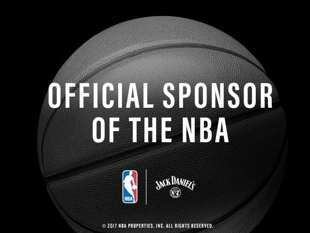 NBA & Jack Daniel's