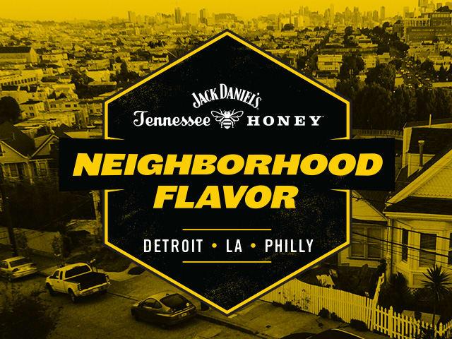 Neighborhood Flavor