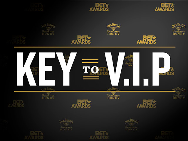 Key to VIP Sweepstakes