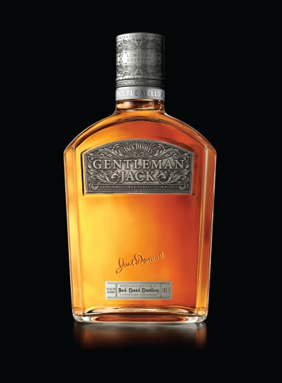 Jack Daniel's Gentleman Jack Limited Edition 1L Bottle