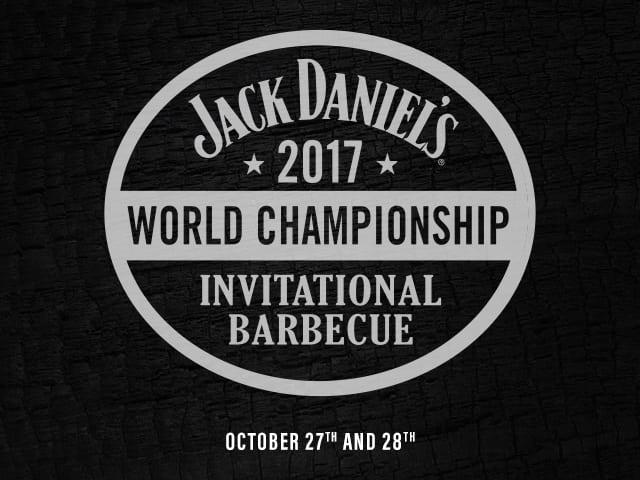 Jack Daniel\'s World Championship Invitational Barbecue | Jack Daniel\'s