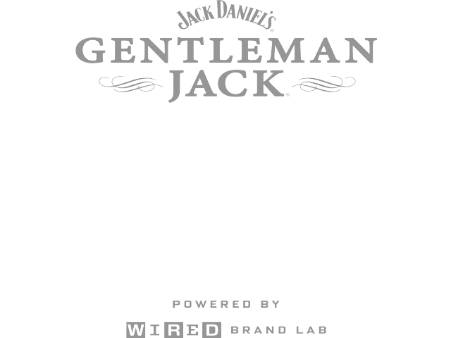 Gentleman Jack Pitch Distilled