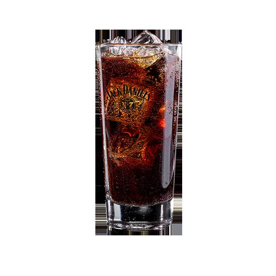 JACK & Cola