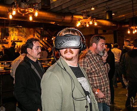 360-degree VR experience of Jack Daniel's distillery in Lynchburg, TN