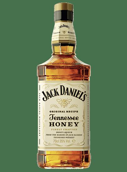 Tennessee Honey | Jack Daniel's