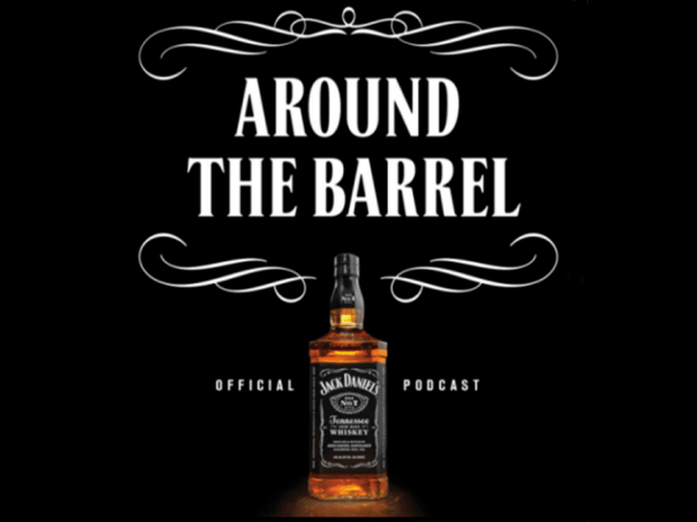 Around The Barrel Episode 5